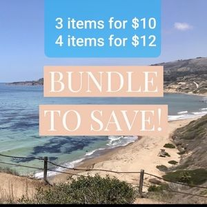 Bundle to save